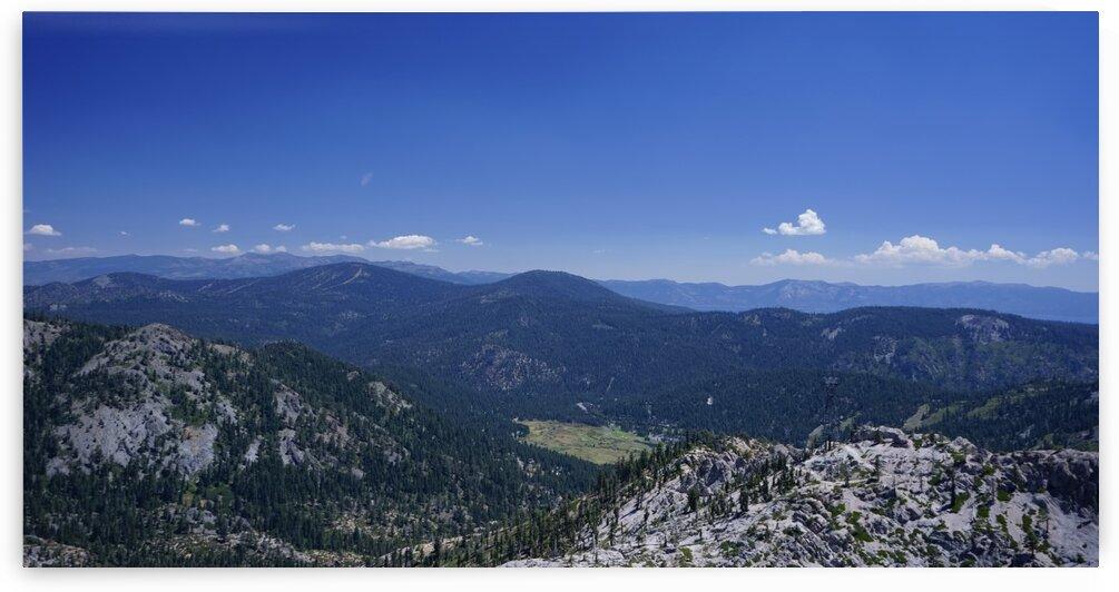 Sierra Nevada in Spring 1 of 8 by 24