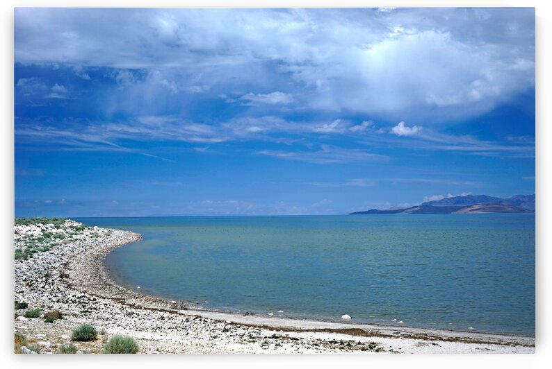 The Great Salt Lake 6 of 7 by 1North