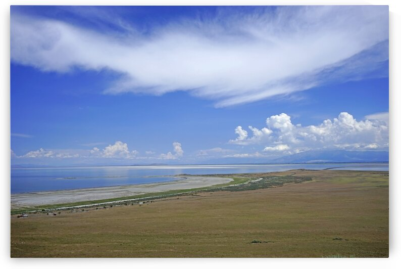 The Great Salt Lake 7 of 7 by 1North