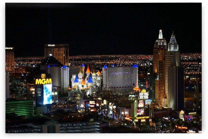 Viva Las Vegas by 1North