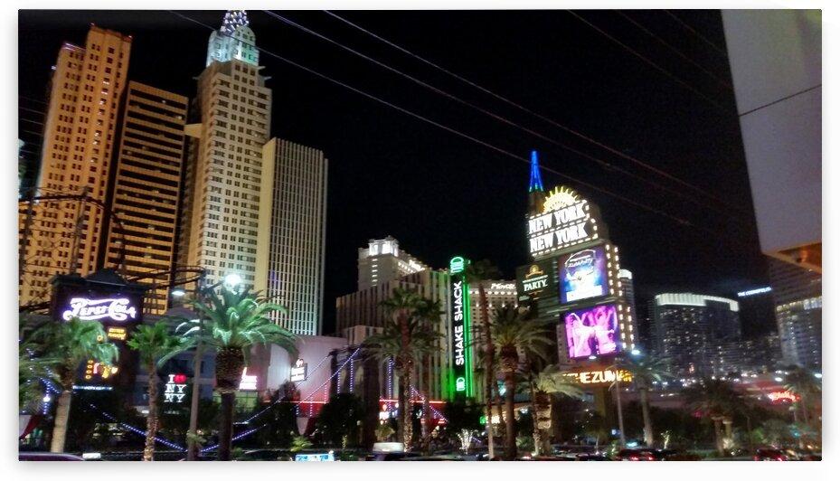 Viva Las Vegas 2 by 1North