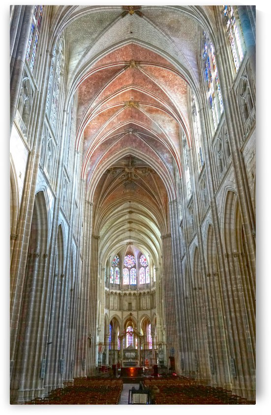 Immortal Cathedrale Saint Etienne 2 of 6 by 24