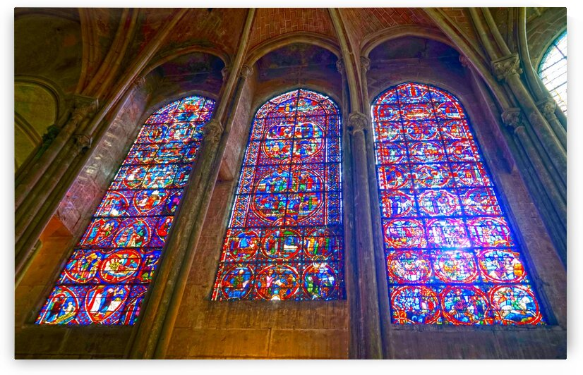 Immortal Cathedrale Saint Etienne 6 of 6 by 24