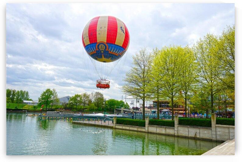 Paris Disneyland 4 of 4 by 1North