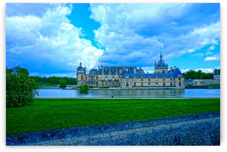 Chateaus of France 5 by 1North