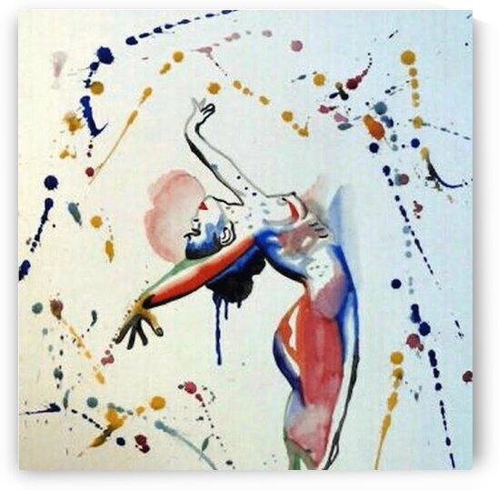 dancer.v2 by Edward Dean Johnson