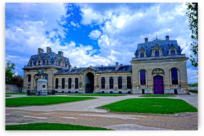 Chateaus of France 7 by 1North