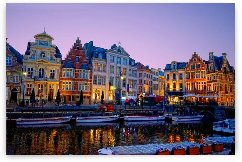 I Dreamed of Belgium by 360 Studios