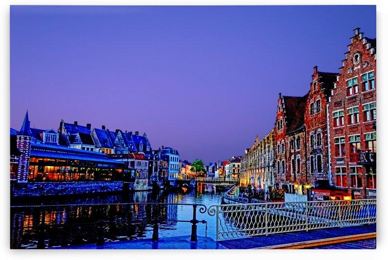 Wondrous Belgium by 360 Studios