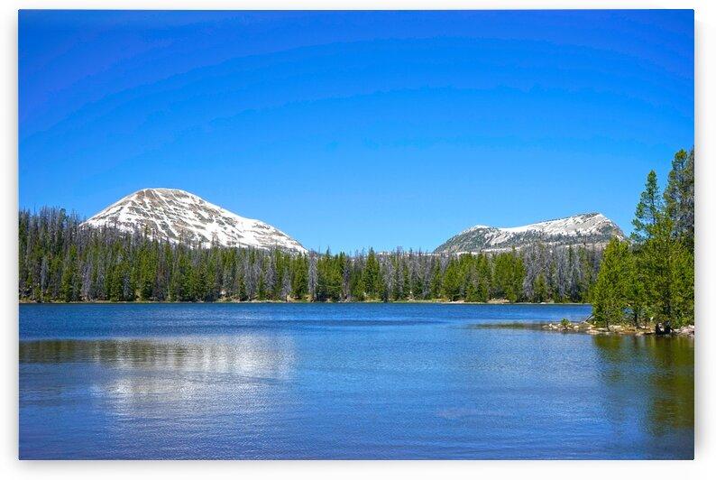 Mirror Lake by 360 Studios