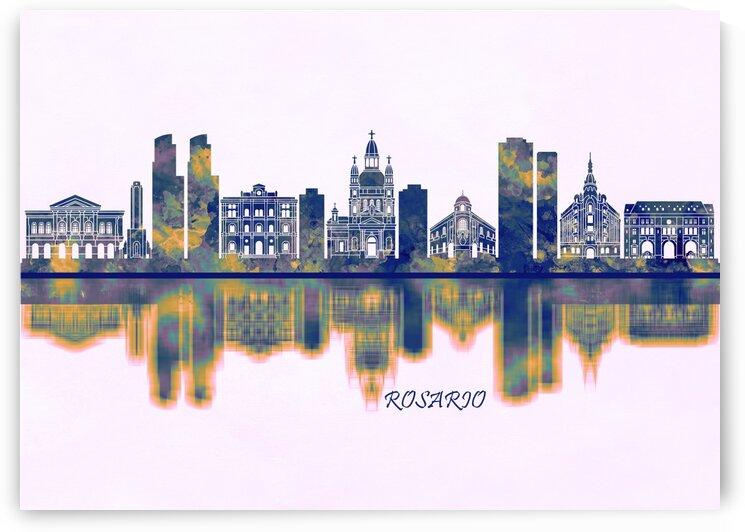 Rosario Skyline by Towseef Dar