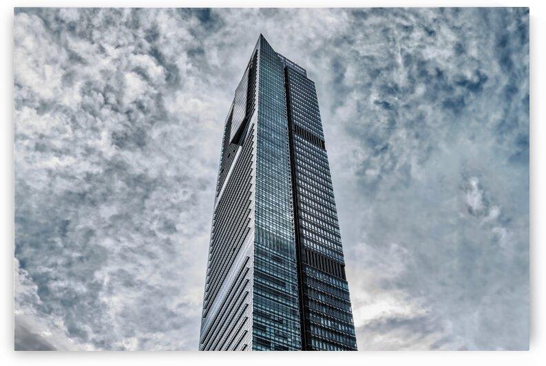 High tech Skyscrapers In Shenzhen China 2 | 06-2018 by Vlad Meytin