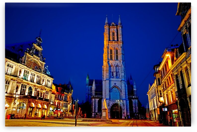 Beautiful Belgium 2 of 7 by 24