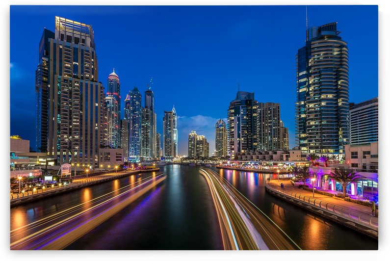 The Twilights Dubai by 1x