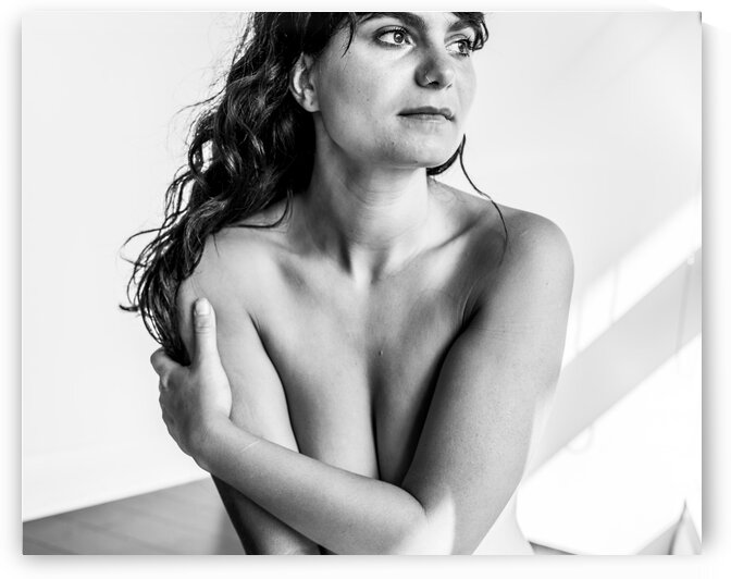 Sensual Explorations by Garate Photography