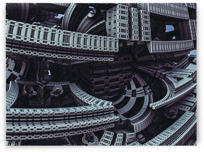 Armorz by Jean-Francois Dupuis