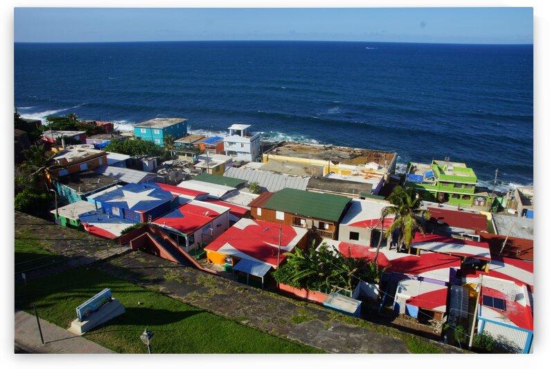La Perla colors by Shell Photography