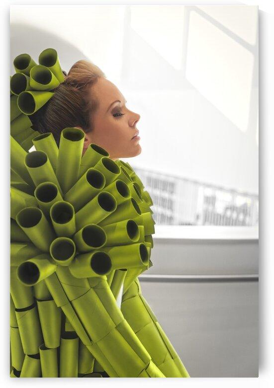 Green Era II by Artmood Visualz
