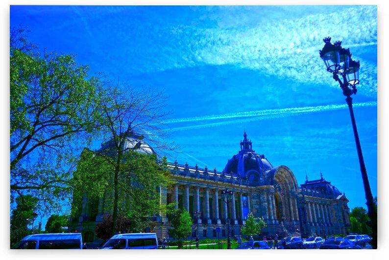 Petit Palais 8th Arrondissement Paris by 360 Studios