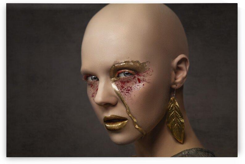 Alea Jacta Est I by Artmood Visualz