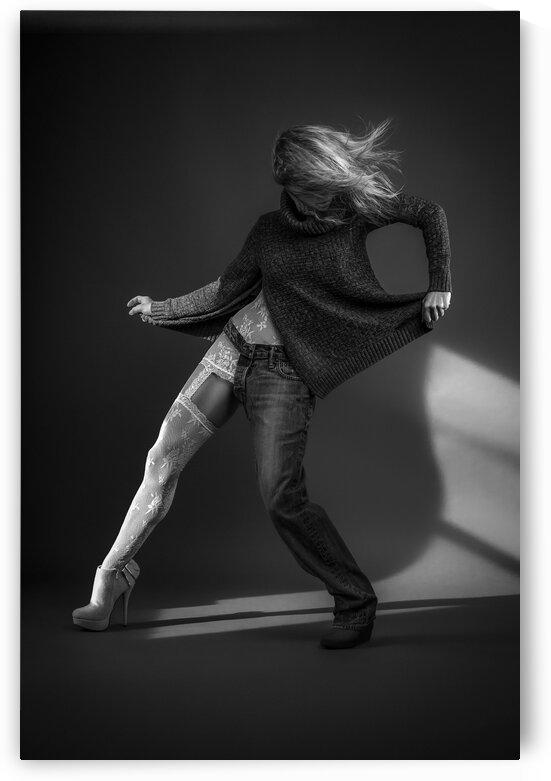 Two-Spirit I by Artmood Visualz