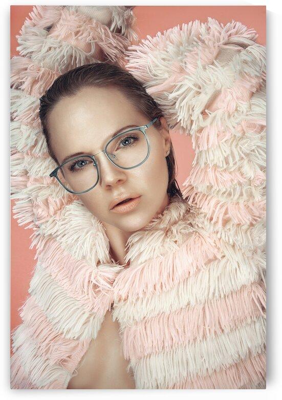 Glossy Eyewear by Artmood Visualz