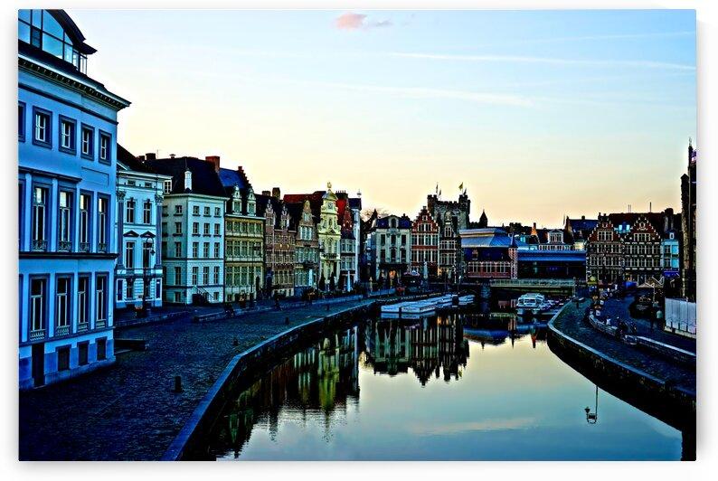 Passport to Belgium 4 of 5 by 1North