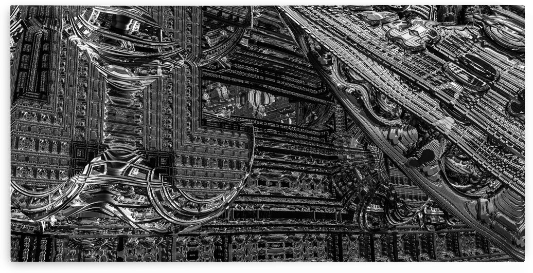 Golemia by Jean-Francois Dupuis