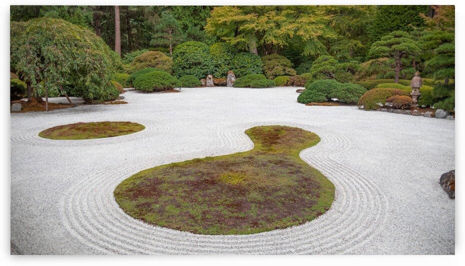 Japanese Garden Portland 14 by Nicholas