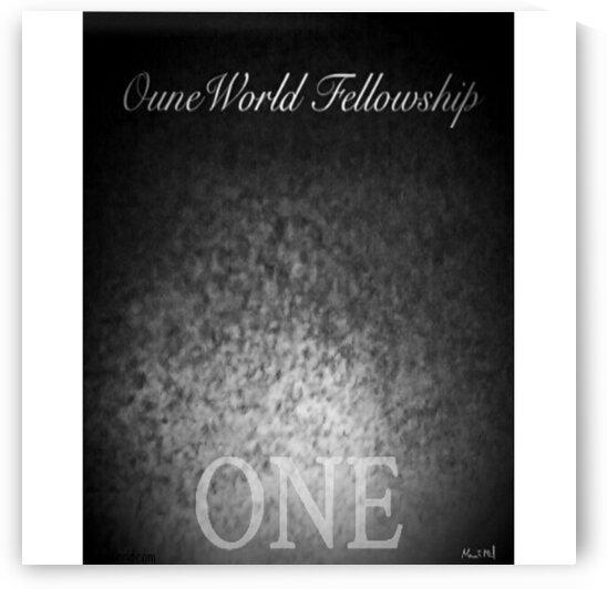 ONE YHWH by Maurice Elliott McLeod
