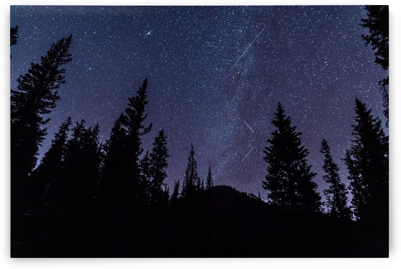 The Geminid by 5280Images