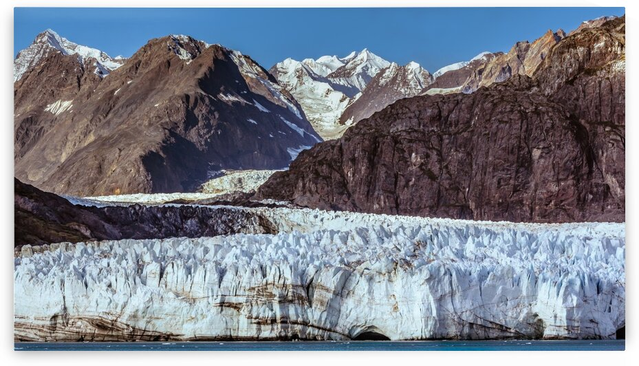 Glacier Bay National Park 2 by Nicholas