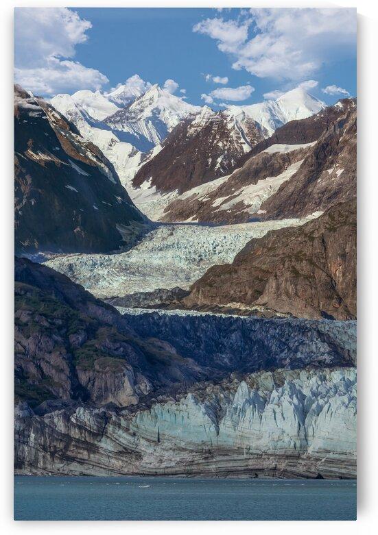 Glacier Bay National Park by Nicholas