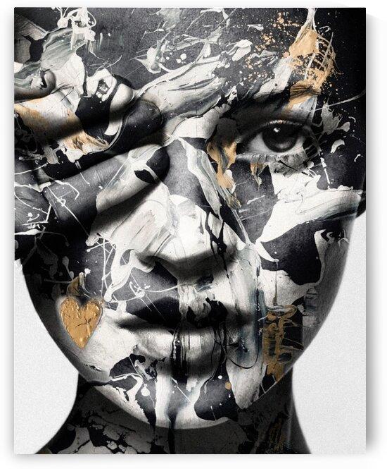 MOSS by FANNY artiste peintre
