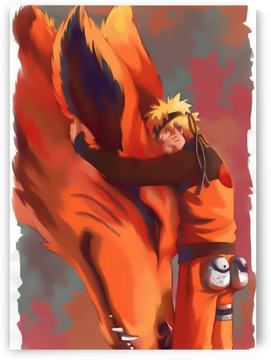 Naruto by Anime