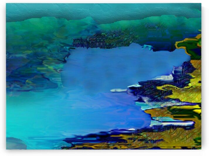 Lake memories by Helmut Licht