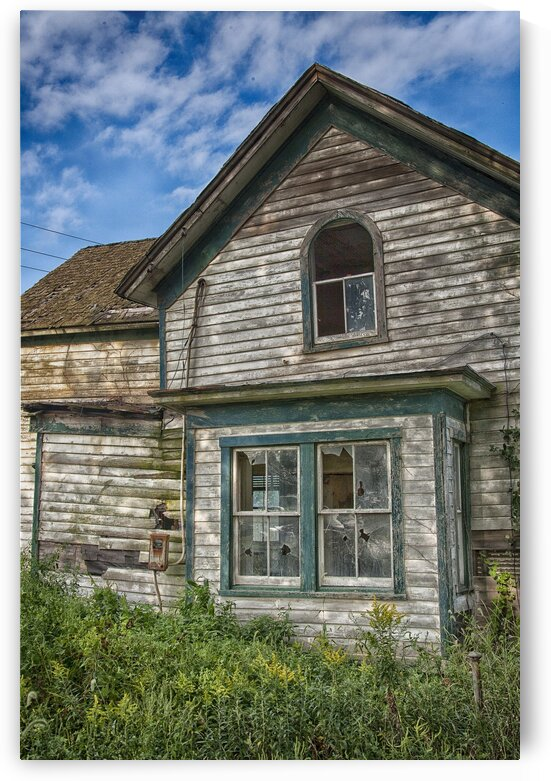 house by Eugene Rosenthal