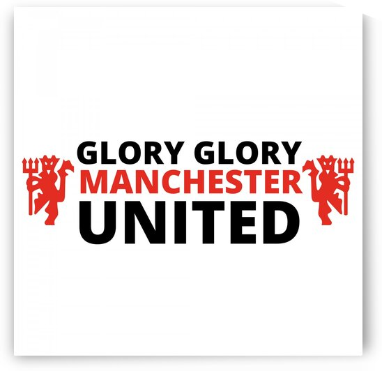 Manchester United   by Vicky Hanggara
