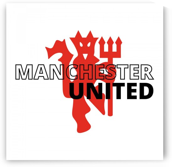 Manchester United - The Red Devils by Vicky Hanggara
