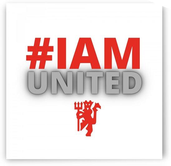 Iam United by Vicky Hanggara