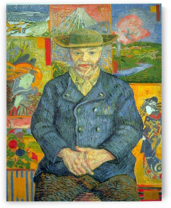 Segaton by Van Gogh by Van Gogh