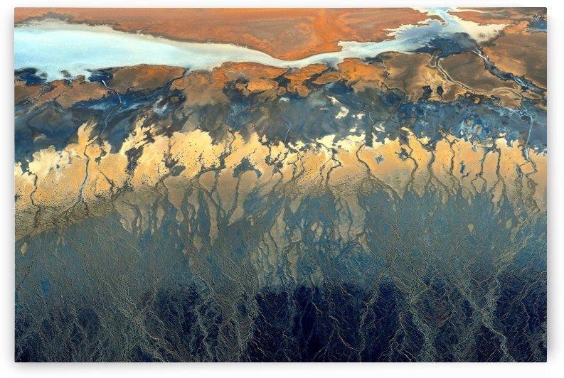 California Aerial by Tanja Ghirardini  by 1x