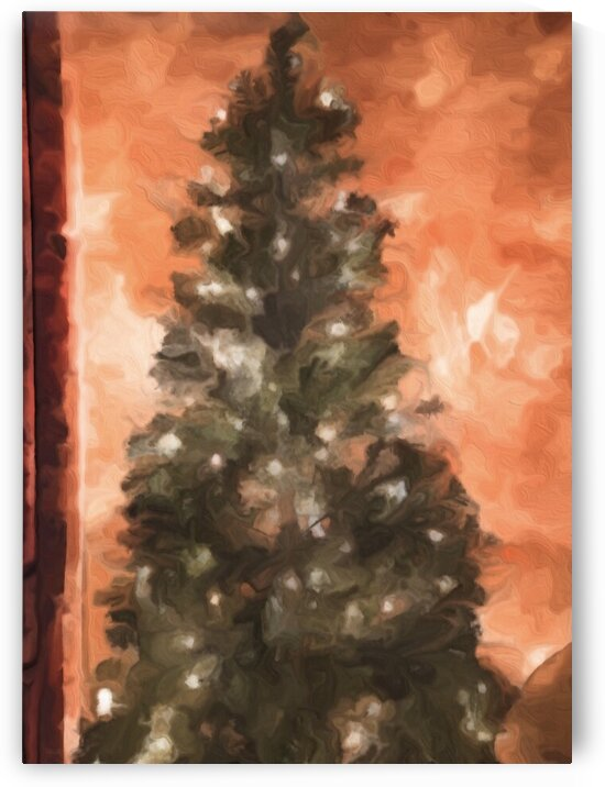 Christmas Tree  by Susan C