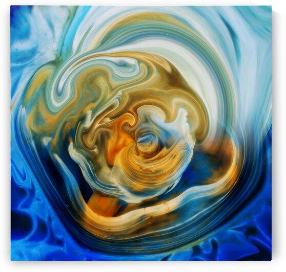 Metamorphose - Metamorphosis by Carole Ledoux Creations Cl