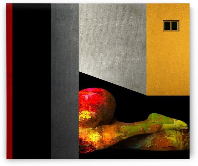 composition no.02 by ozguraktas