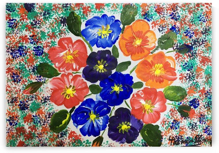 pansieshp by Yasmin MUhammad Elias