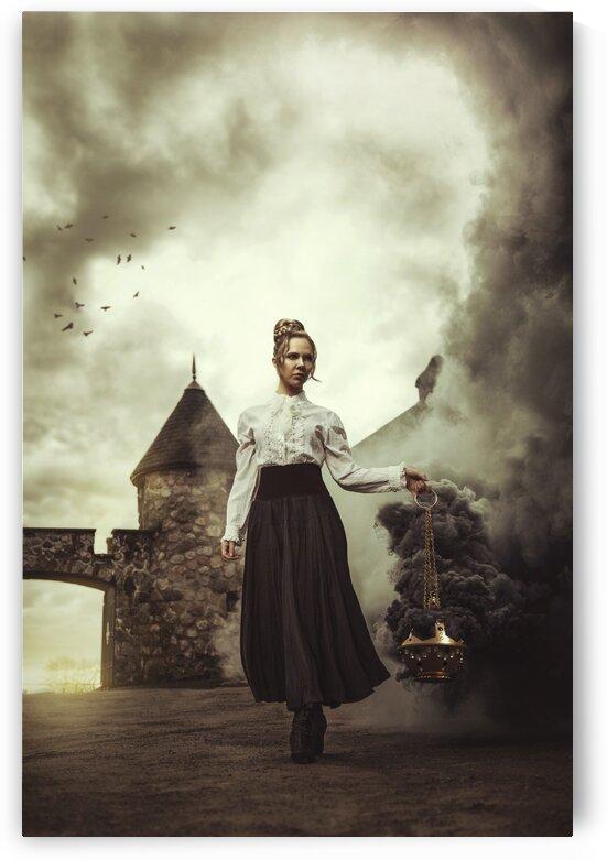 The Gate by Artmood Visualz