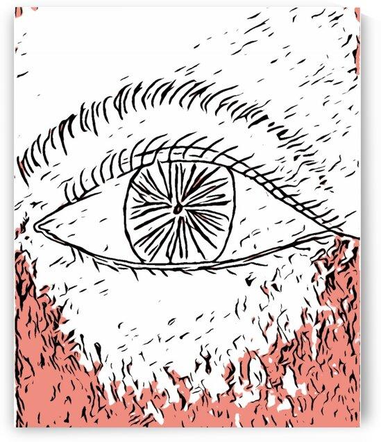 Eye Spy by Susan C