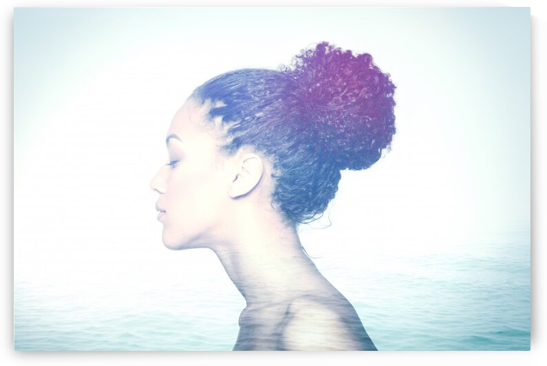 Sea soul by Aquamarine