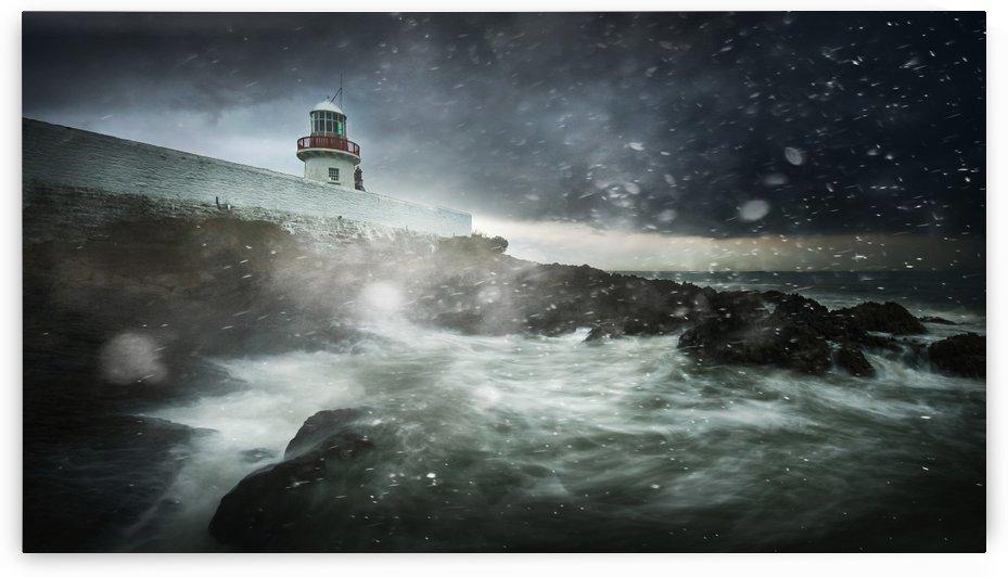 Storm Coming by Marcin Krakowski  by 1x